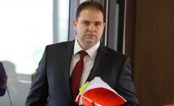 Обвинителството ги отфрли кривичните пријави на судијата Панчевски за претресот во неговиот дом