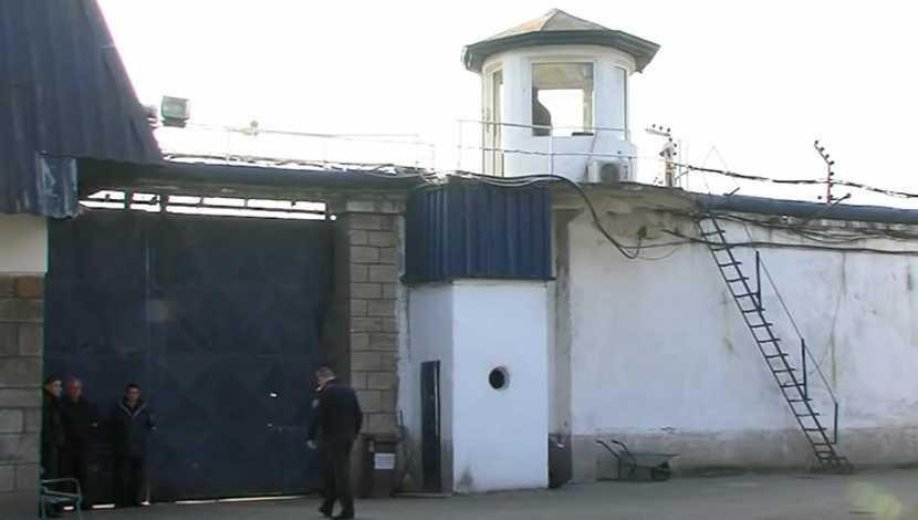 Затвореници во Идризово се степале за името Република Македонија