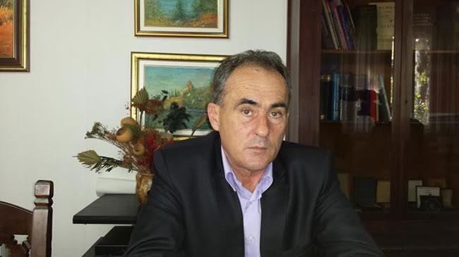 Пратеникот Љубен Арнаудов во полиција за настаните од 27 април