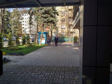 Никола Груевски дојде во СЈО (фото)