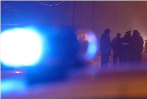 Полицијата синоќа собираше и пијани девојчиња низ Скопје