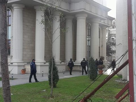 Кривичен суд бара обвинителството и МВР да ги гонат адвокатите од ТНТ поради закани и притисоци