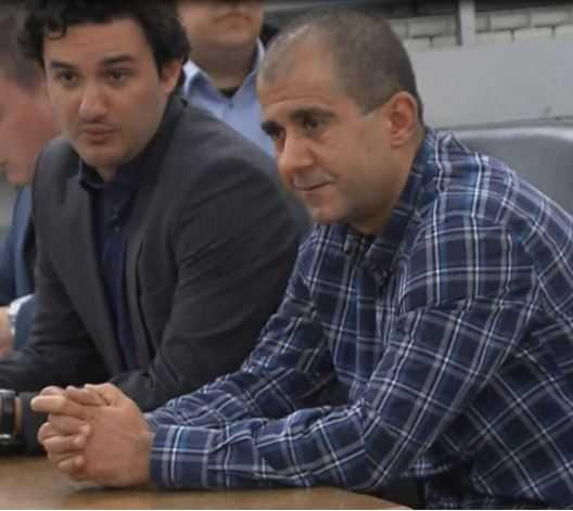 9 години и два месеци затвор за кражбата во Тутнска банка