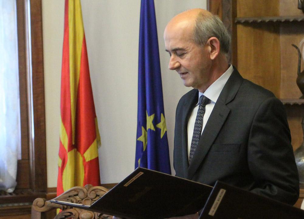 На 22 декември ќе се гласа за Љубомир Јовевски за нов државен јавен обвинител