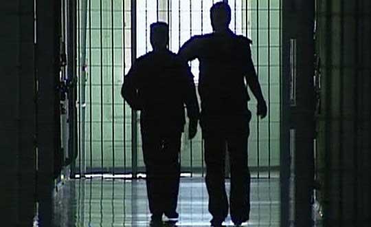 50 илјади евра отштета за затвореник,  изгубил бубрег и слезина ,го претепал затворски чувар