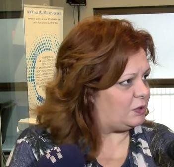 Катица Јанева: Повлечено барањето за замрзнување на имотот на ВМРО -ДПМНЕ за да не влијаеме на политичката состојба