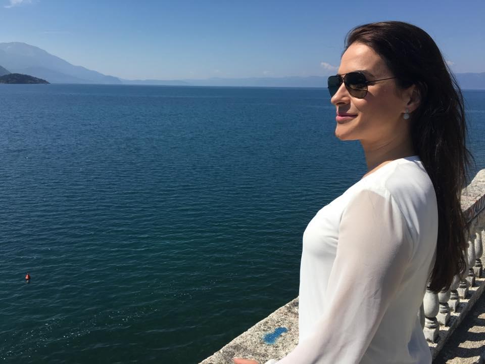 Условна казна за Ивона Талевска, 2 години затвор со услов од 4
