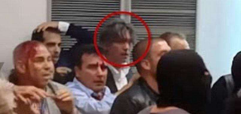 Зијадин Села: Новинарка има снимки од моето тепање !