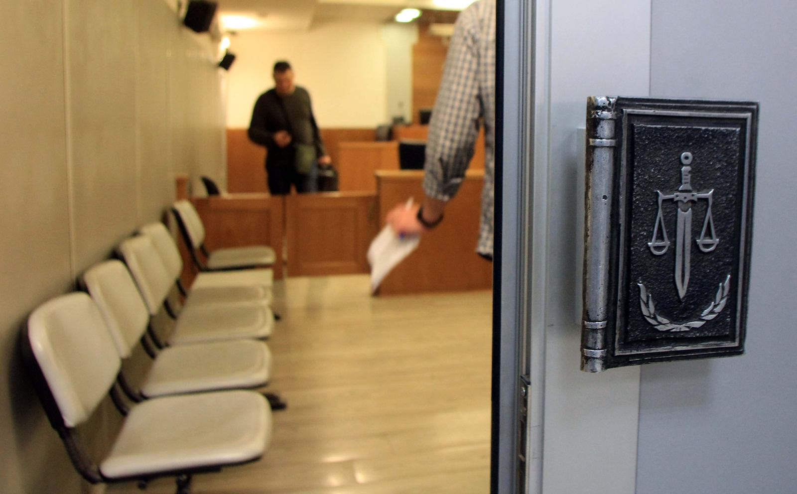 Половина судии од Кривичен бараат помалку работа , а поголеми плати, останатите не доаѓаат на колегиум
