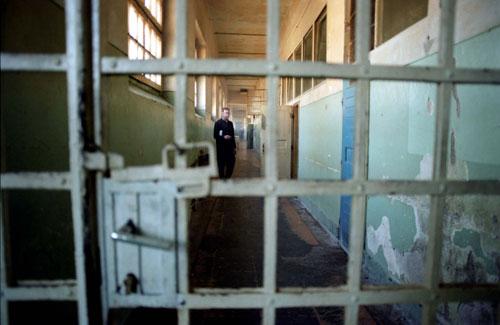Албанија најмногу – Исланд најмалку затвореници , Македонија претпоследна во регионот