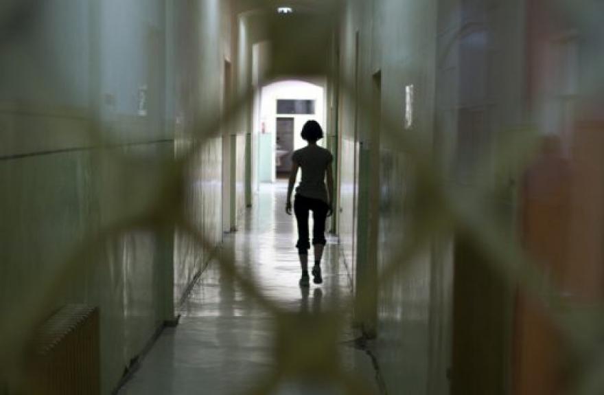 """Затвореничка живее во агонија, """"Идризово"""" не ја носи на хемотерапија"""