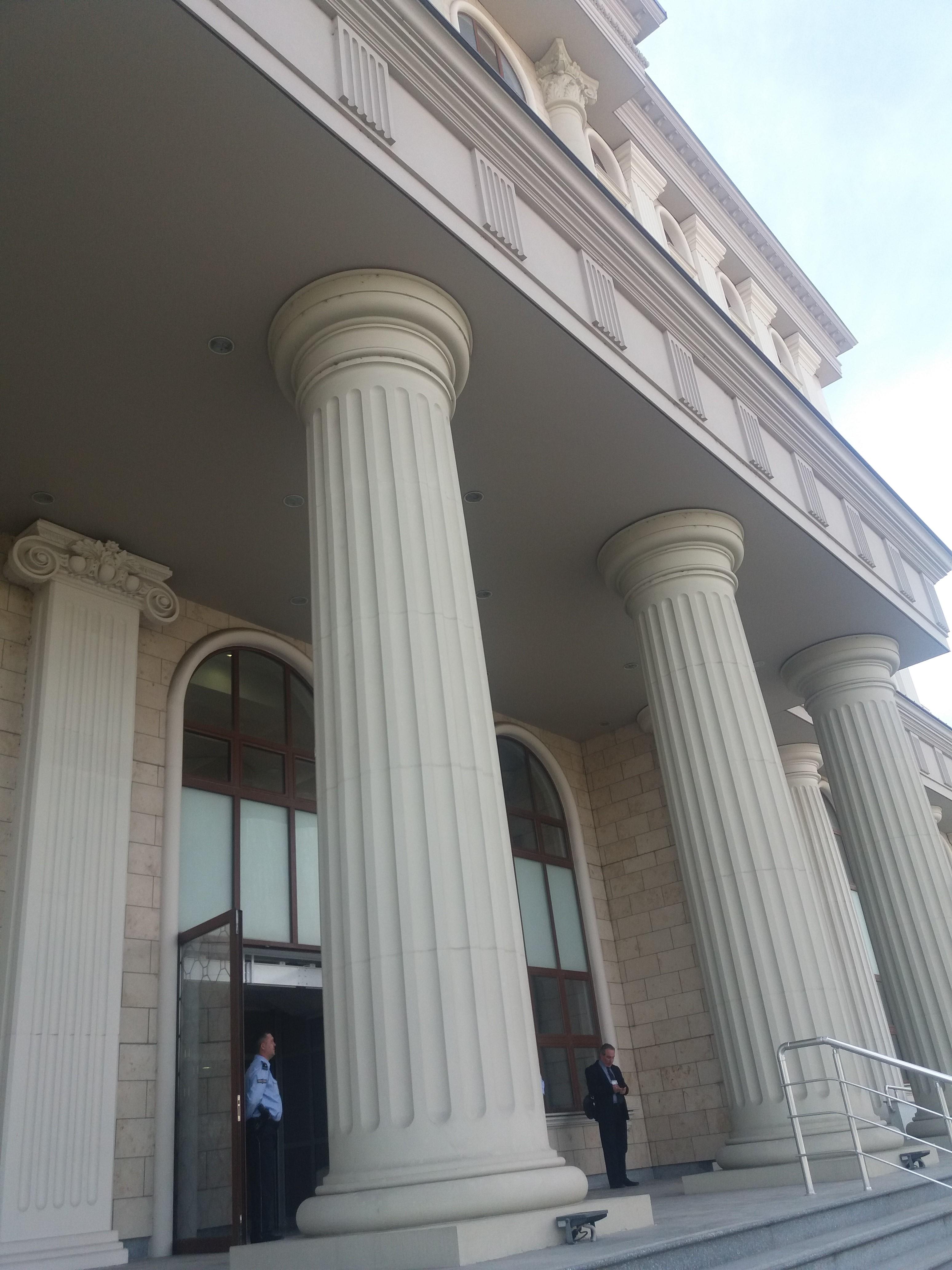 Кривичен: Одбиени жалбите , Груевски влегува во затвор