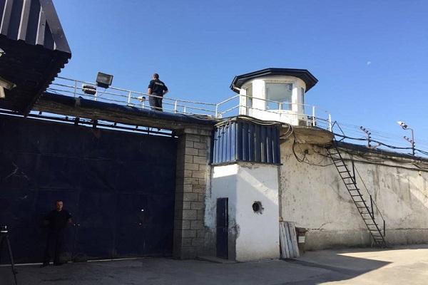 Избеганиот затвореник фатен во Липково