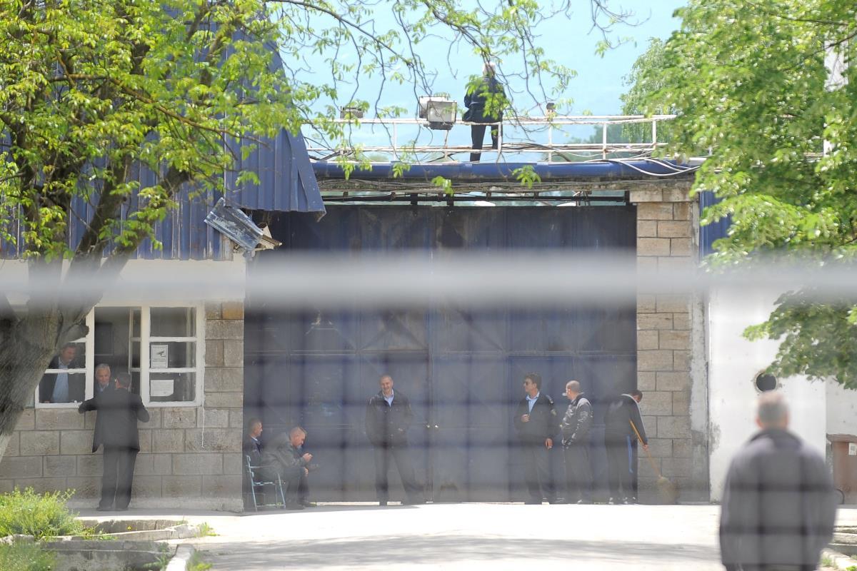 Затворениците во Идирзово денеска ќе го враќаат лебот и храната