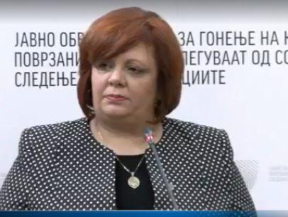 """СЈО: Нова истрага за Груевски за перње пари за """"Актор"""""""