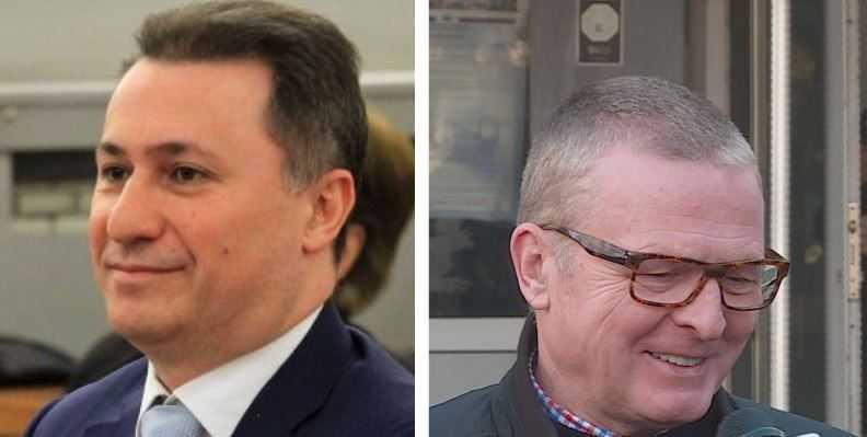 Од судниците на Кривичен : Латас доби транскрипт од бомбите, Груевски нови докази од СЈО