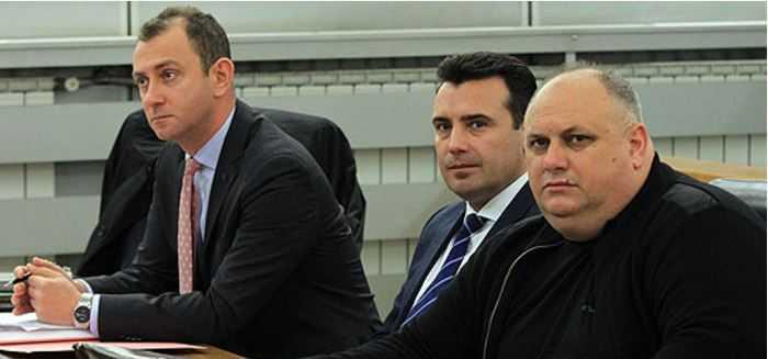 Кацарска в понеделник нема да му пресуди на Заев
