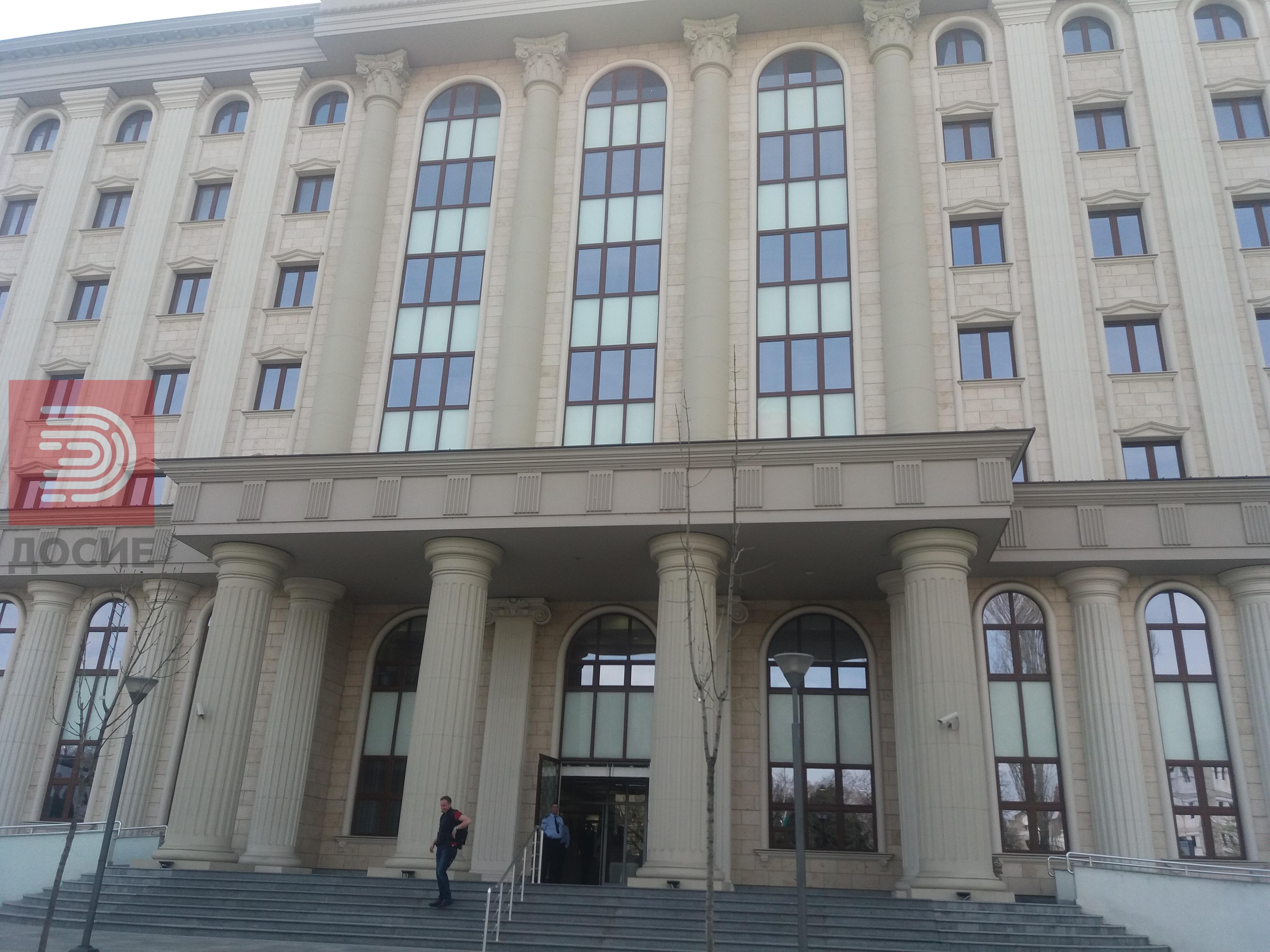 Судовите во Скопје добиваат нови имиња