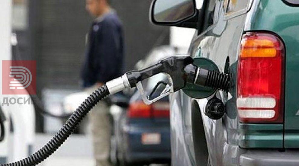 РКЕ соопшти: Ова се новите цени на горивата