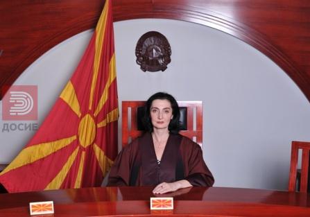 Проф. д-р Наташа Габер-Дамјановска е новата директорка на Академијата за судии и јавни обвинители