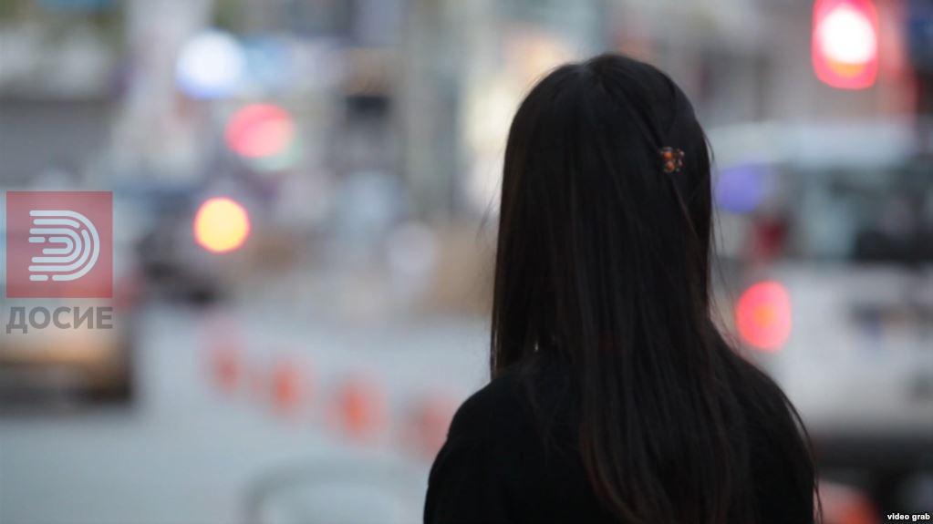 Исчезната 17 годишна девојка од Чаир