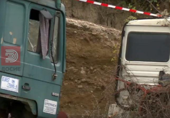 Загина работник на градилиште во Кисела Вода