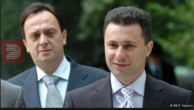 Мијалков: Не знам каде е Груевски