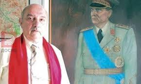 """Угро: """"Стари, фала за се и збогум"""", почина Слободан Угриновски , лидерот на Титови леви сили"""