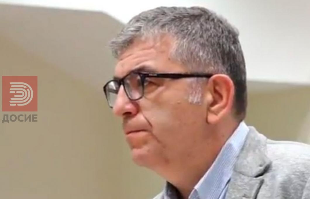 Апелацискиот суд ја укина пресудата за 9 години затвор за Ѓоко Поповски за набавката на 300 возила за МВР