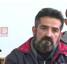 Мунир Пепиќ: Бев таму бидејќи снимав со телфон да видам кого тепаат