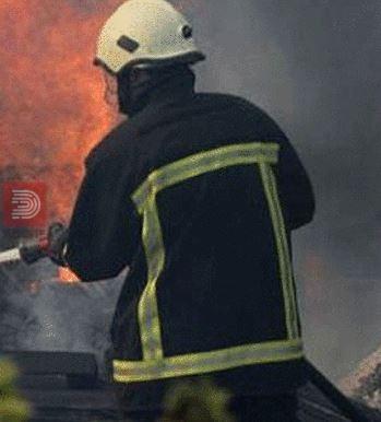 Пожарникарот кој вчера почина на интервенција имал срцев удар, качувал опрема до 6ти кат