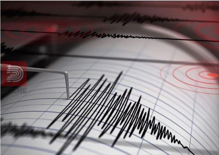 Земјотреси во Грција Турција и Малта