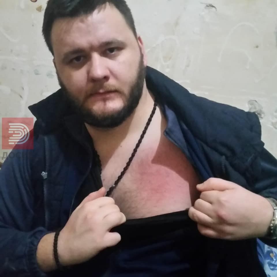 Ченто се извини за тепачката во неговата ќелија
