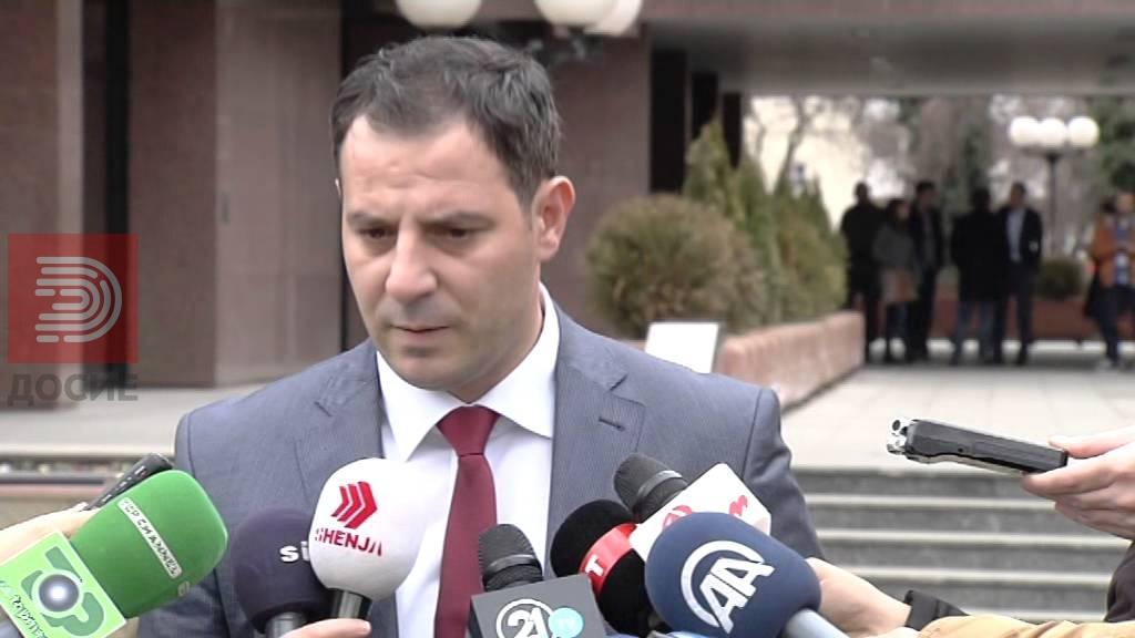 Детали : Како се заканувал адвокатот Арслани на обвинителот на СЈО Бубевски