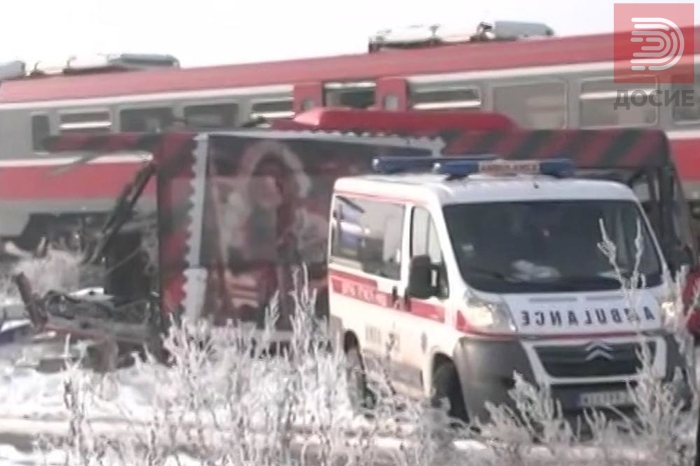 """Девојката која е со тешки повреди од автобусот на """"Ниш Експрес"""" се разбуди од кома"""