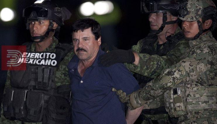 """Малиот Ел Чапо – продал 200 кила кокаин, дал 100 милиони долари мито, испрал милијарди долари –  ,, судење на векот"""""""