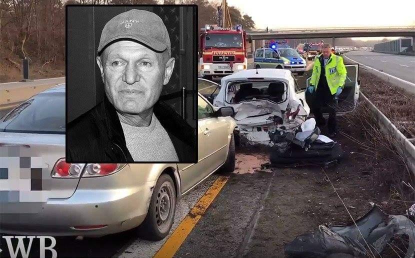Обновено ФОТО: Пијан возач со друг автомобил се забил во колата во која бил Шабан Шаулиќ