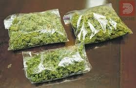 Обвинет затоа што чувал марихуана во тегли од лутеница и ајвар