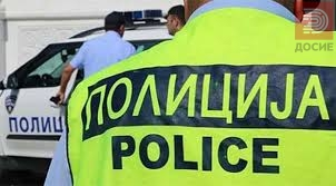 Тетовски полицајци се тепале со ножеви