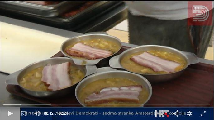 ВИДЕО: Најголемиот хрватски затвор со храна за вегетаријанци, насилство нема, последното бегство пред 30 години