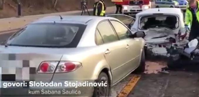 АУДИО: Шабан невобичаено некаде брзаше, Мирсад го удри синтисајзерот по глава…