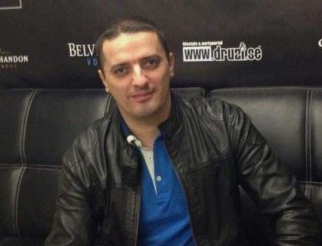 Уште една жртва во автомобилот во кој загина Шабан Шаулиќ