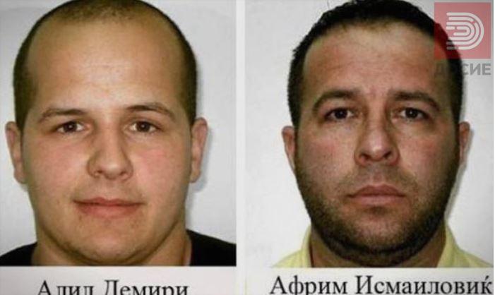 """Косово не знае каде се обвинетите бегалци за """"Монструм"""""""