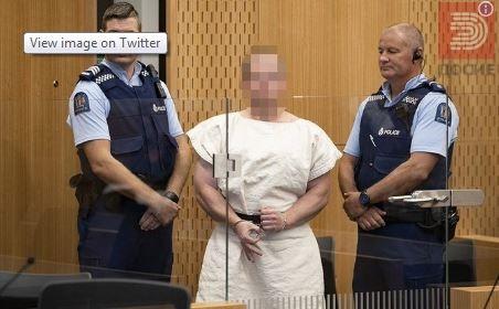 ВИДЕО: Осомничениот за масакрот во Нов Зеланд пред суд, Србите во страв од одмазда