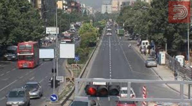 Викендов главните сообраќајници во Скопје ќе бидат затворени