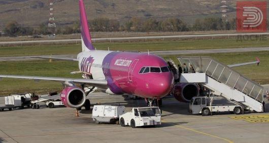 Почина патник во авион на летот Базел – Скопје