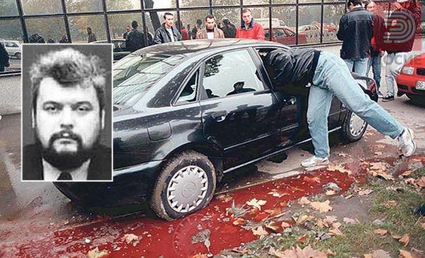 """Падна озлогласниот клан """"Америка""""- упасени осомничени за 20 ликвидации , меѓу нив и македонски државјанин"""