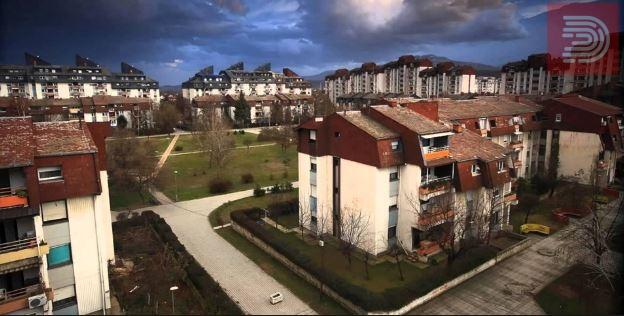 Ќе има експлозија на рачна бомба во Ново Лисиче, се снима филм
