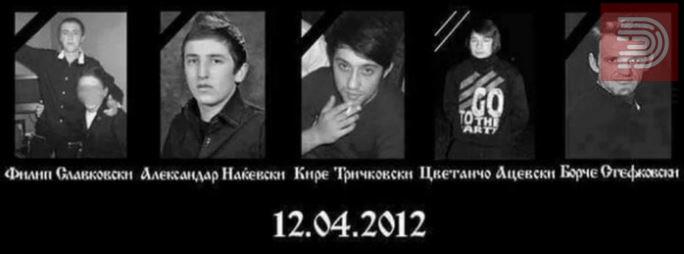 Момчињата кај Смилковско ги ликвидирале униформирани лица со амблеми на Илирида?