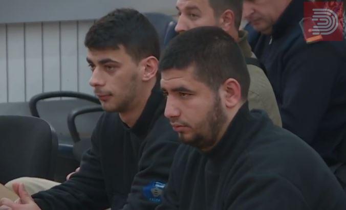 По 19 години затвор за убијците на Никола Саздовски, Саздо